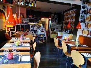 Ristorante Pizzeria Italiano a Londra, Inghilterra