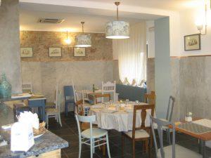 Ristorante pizzeria bar in Alessandria