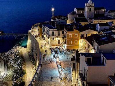 Edicola, cartoleria, articoli per mare, Termoli, Campobasso