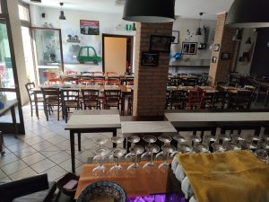 Cedesi attività Pub ristorante, Settimo Torinese, Torino