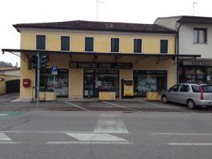 Tabaccheria, slot machine, oggettistica, Silea, Treviso