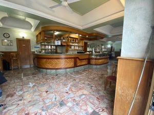 Bar Ristorante Torino zona Piazza Bengasi
