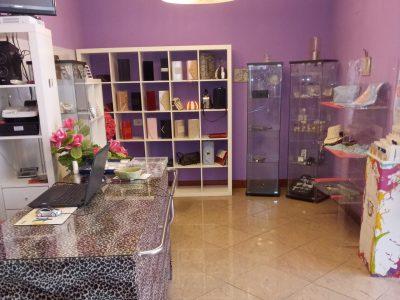 Locale commerciale Capaccio Paestum, Salerno