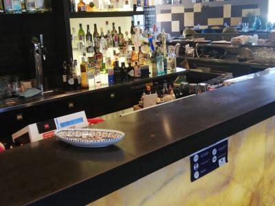 Ristorante, bar, disco pub, Cantù, Como